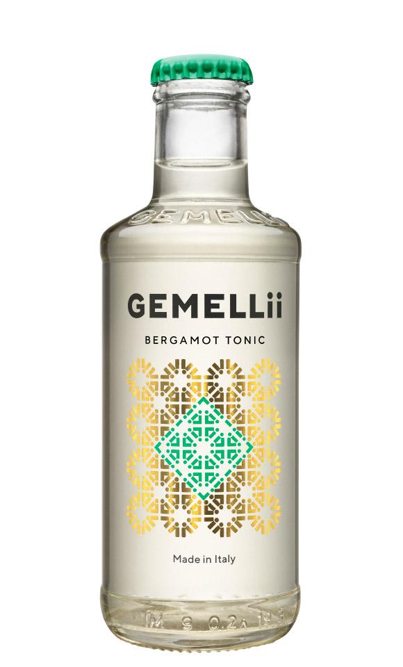 Bergamot Tonic